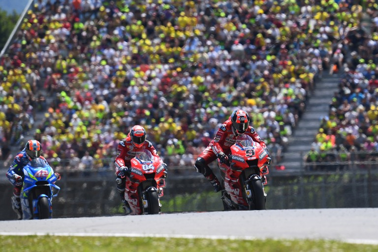 motogp mugello michelin 12