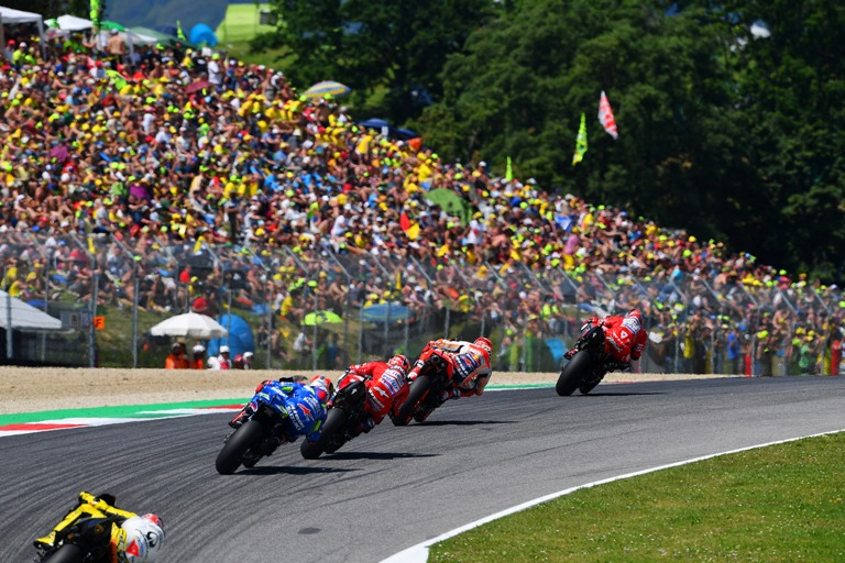 motogp mugello michelin 2