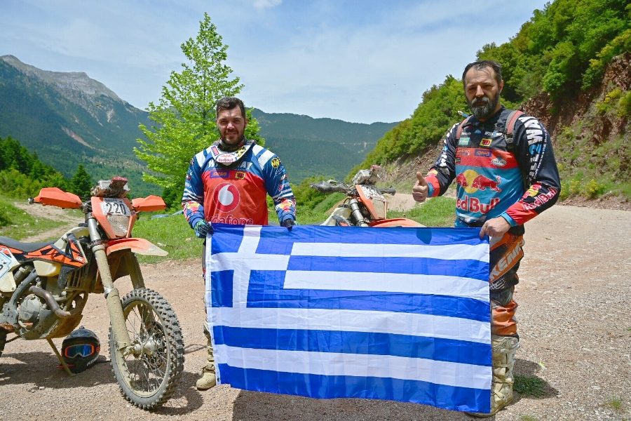 will2way hellas rally 10
