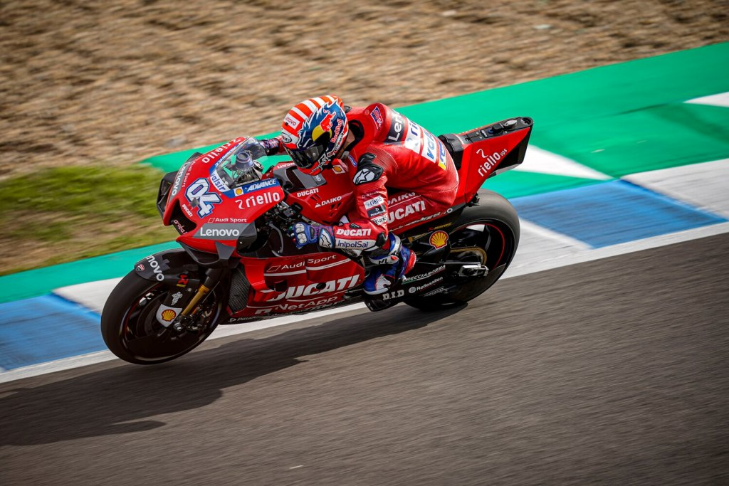 motogp test jerez 2019 day1 10