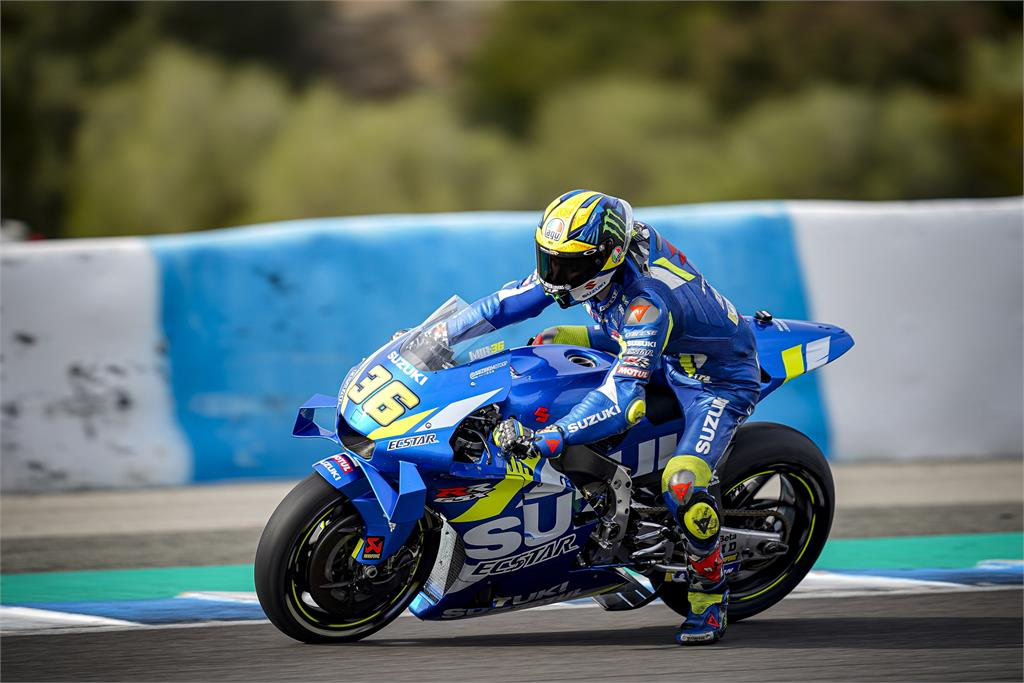 motogp test jerez 2019 day1 5