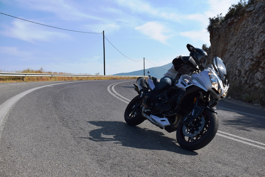test triumph tiger sport 1050 6