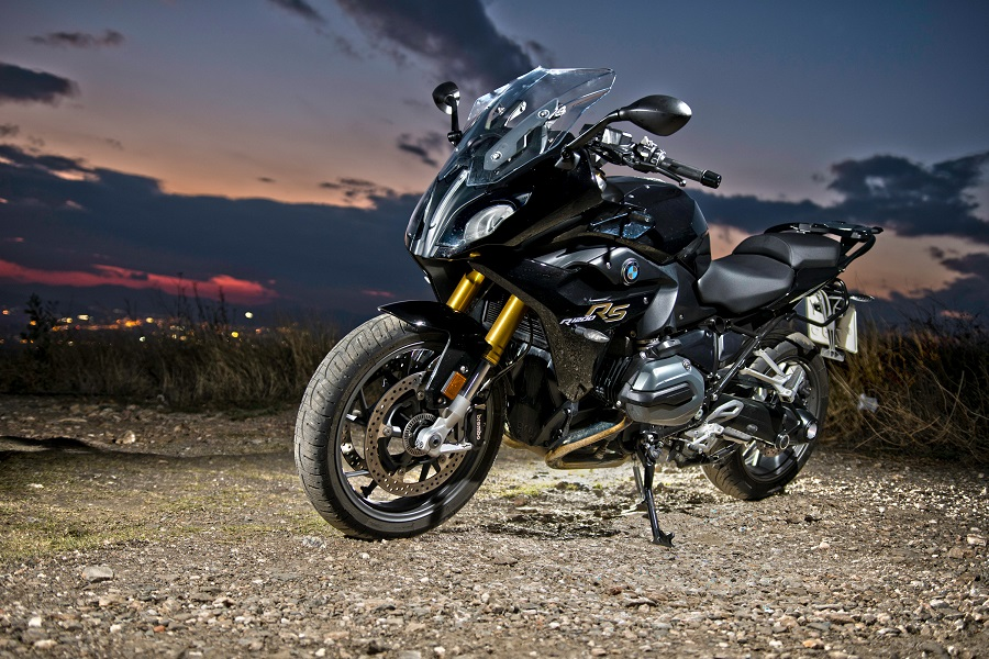 BMW R1200RS 17