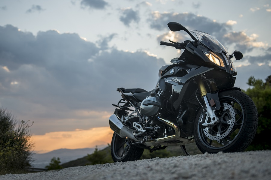 BMW R1200RS ambience 3