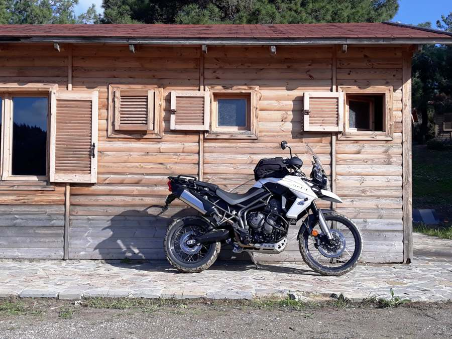 triumph tiger 800 xcx ambience 3